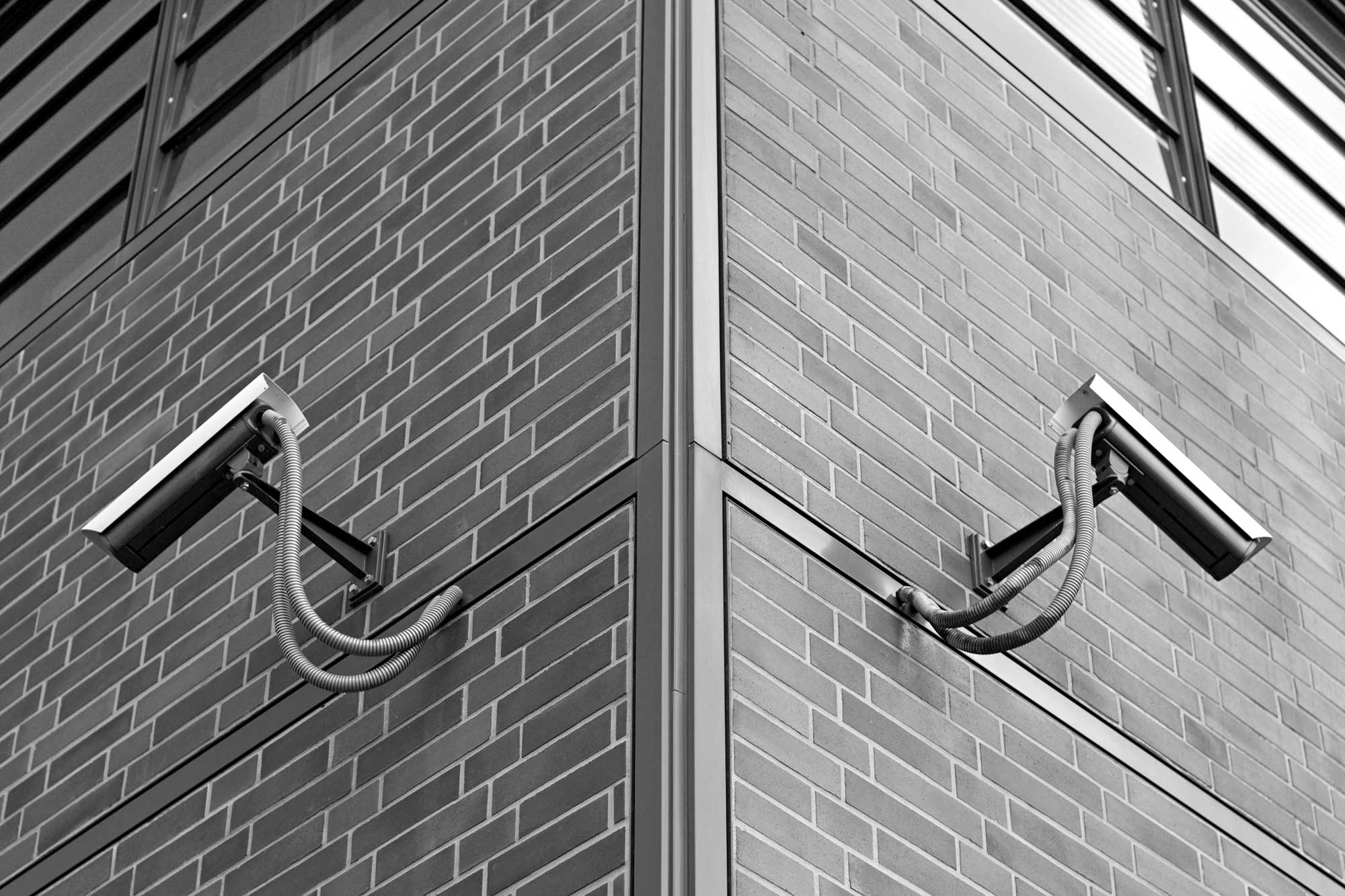 Symmetric Security Cameras in Albuquerque, NM