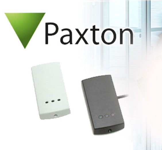 Authorized Paxton Dealer