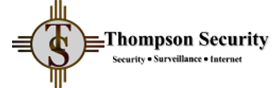 Thompson Satellite and Security logo